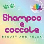 Toelettatura Shampoo e Coccole