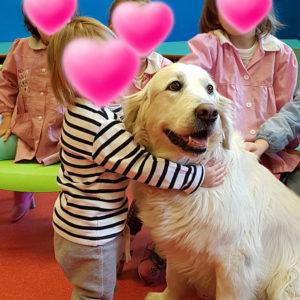 Progetti di Pet Therapy
